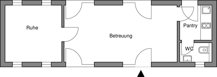 Erweiterungsmodul Kindergarten